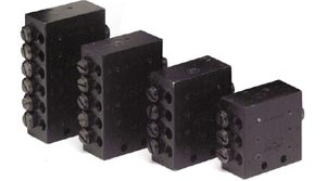 Bộ chia mỡ đa điểm - SSV Metering Devices